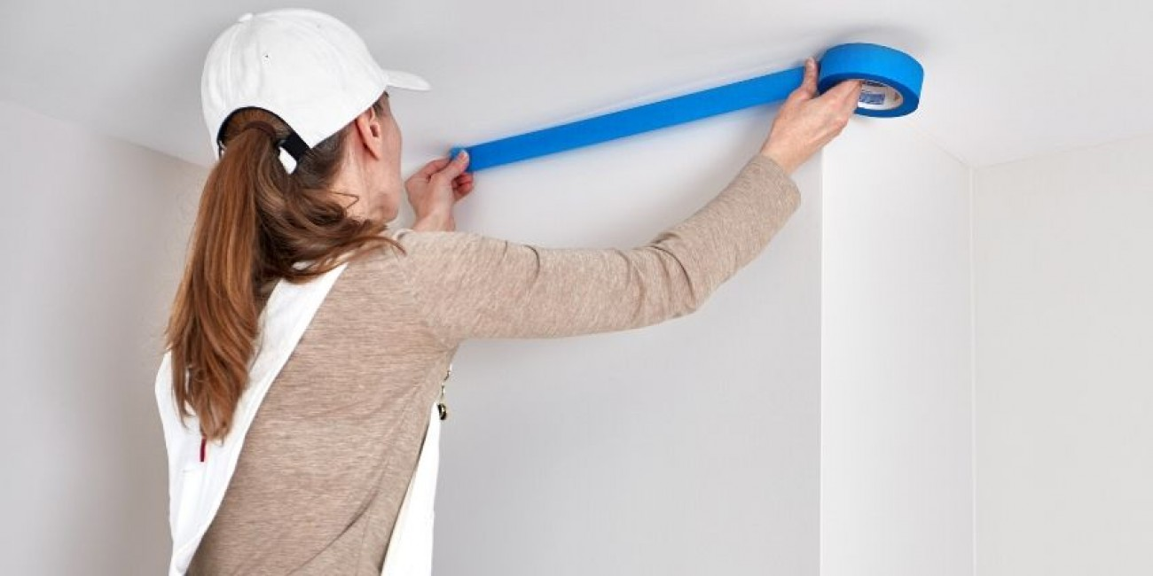 How to Prepare a Room for Painting