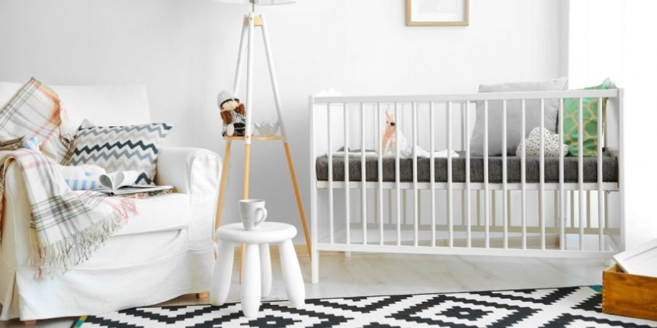 The Dos and Don'ts of Designing a Nursery