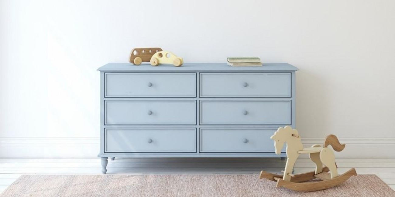 Tips for Choosing Your Nursery Color Scheme