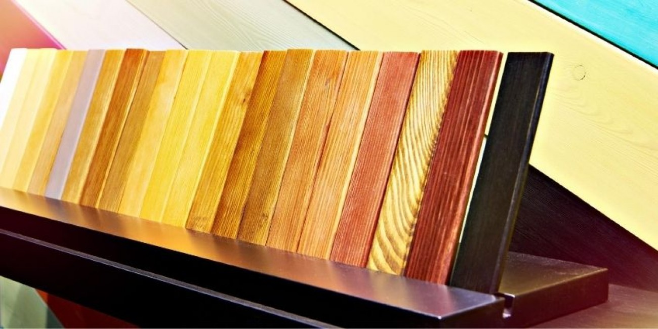 Tips for Picking the Perfect Wood Stain