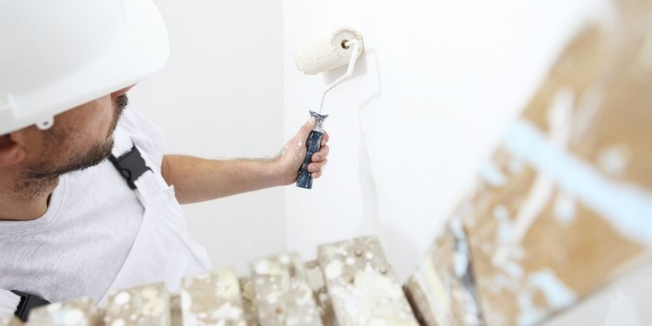 Painting Tricks To Make Your Room Look Bigger
