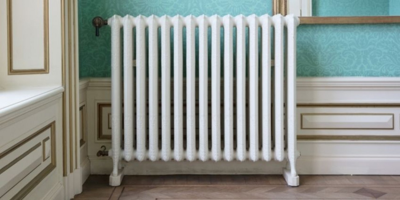 Tips for Painting Your Radiator