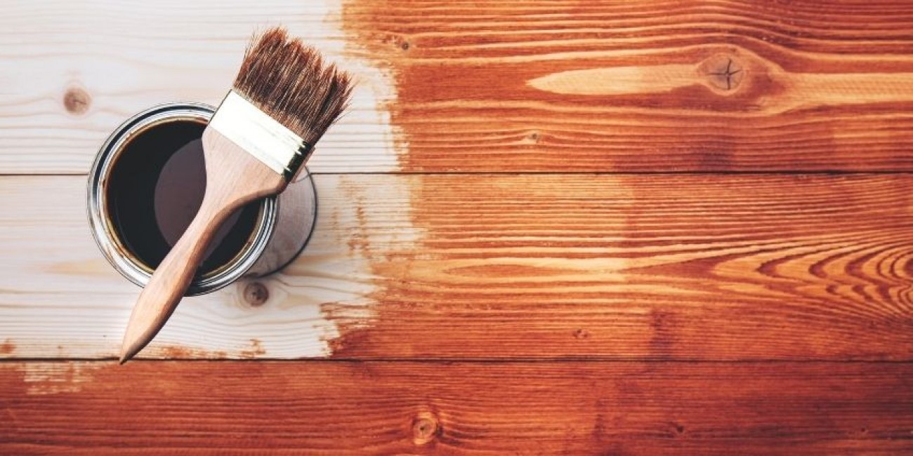 Tips for Getting Rid of Wood Stain Odor