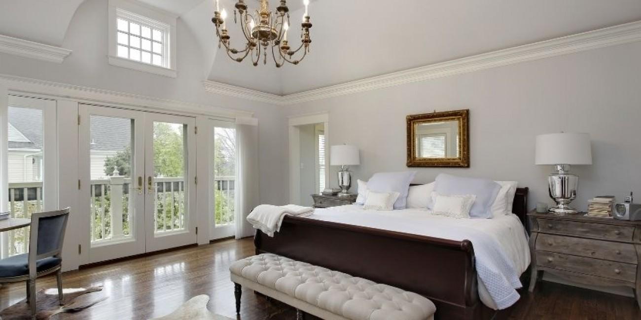 Design Tips for Creating an Elegant Primary Bedroom