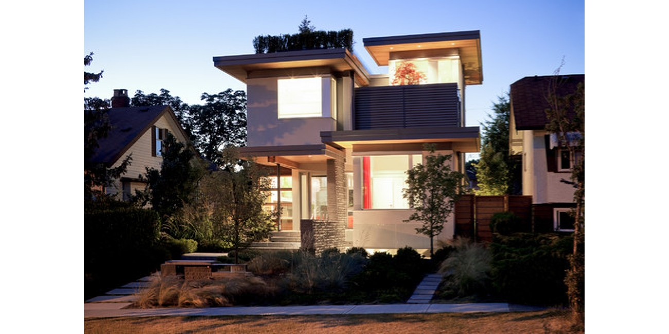 What's the Best Eco-Home