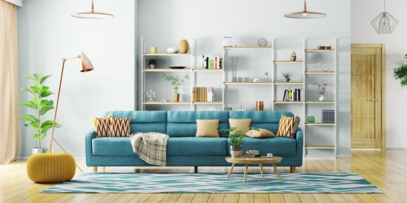 9 Winsome Ways to Add Vibrant Color to Your Home