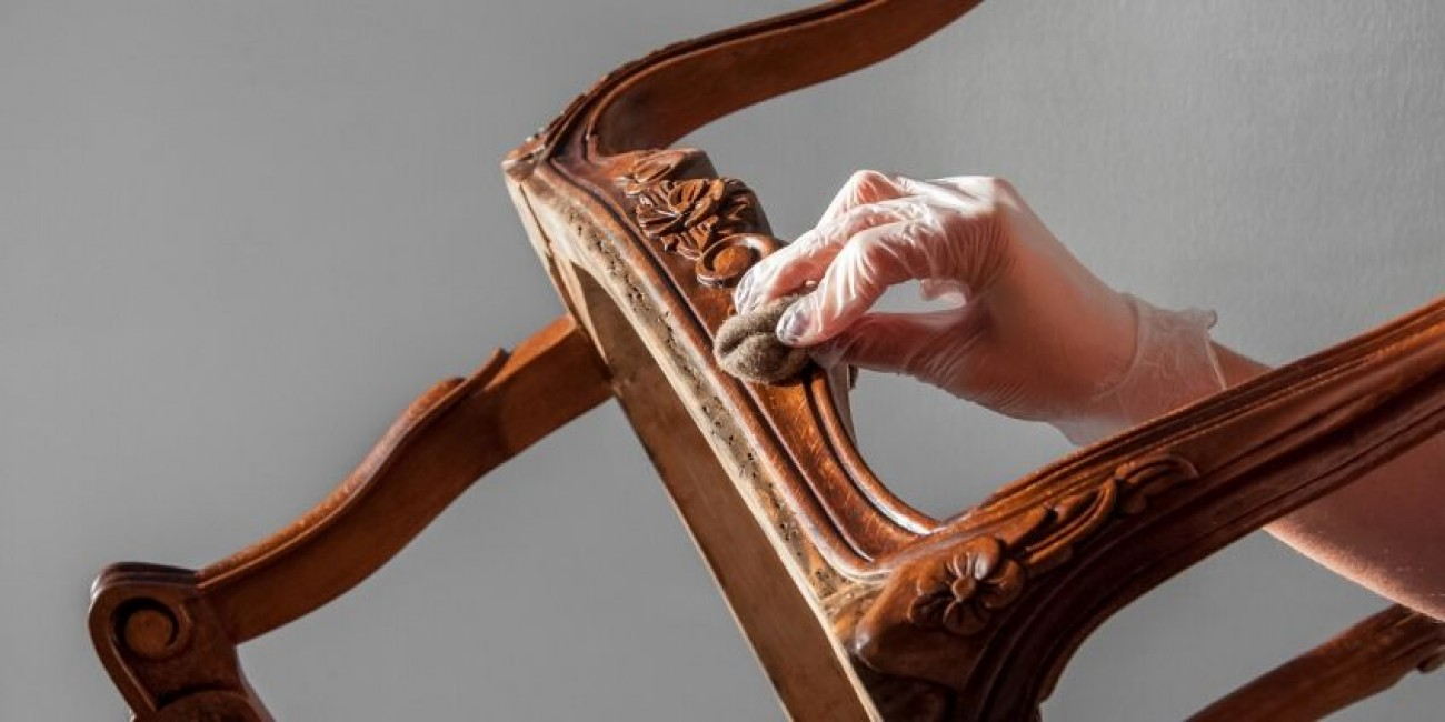 Telltale Signs It's Time to Refinish Your Furniture