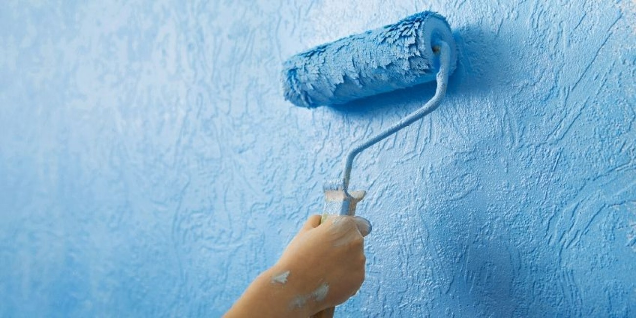 5 Most Common Mistakes Made When Painting Walls