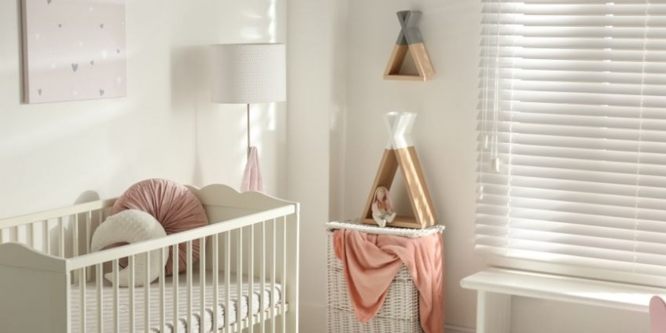 Gender Neutral Nursery Themes for Boys and Girls