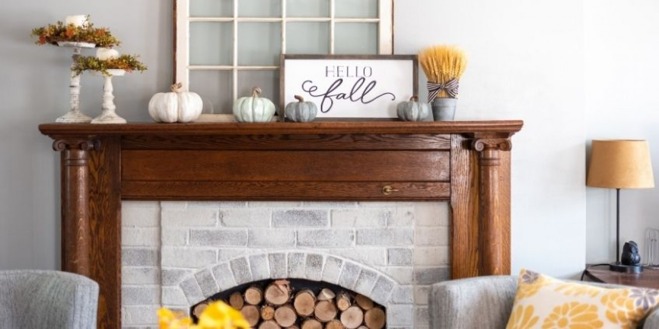 The Best Autumn Colors To Paint Your Room