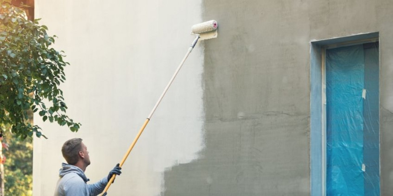 The Different Types of Paint Primers