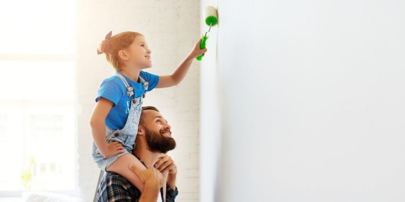 The Importance of Ventilation When Painting Indoors