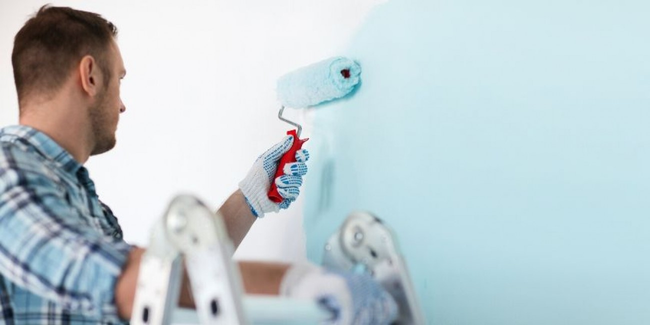 4 Great DIY Interior Wall Painting Tips You Should Know