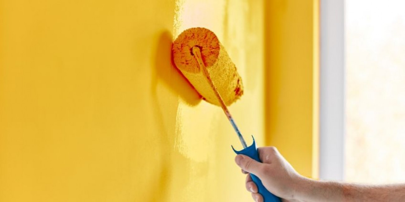 Essential Painting Tips for People with Asthma