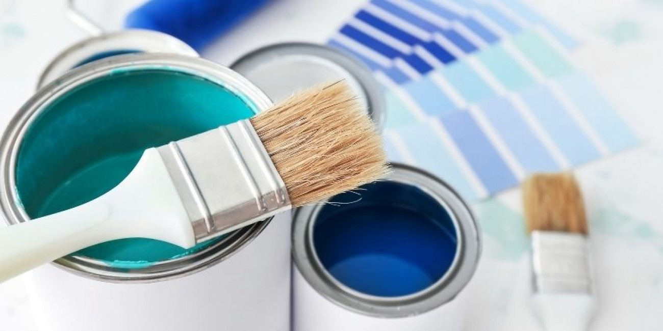 An Introduction to EMF-Blocking Paint