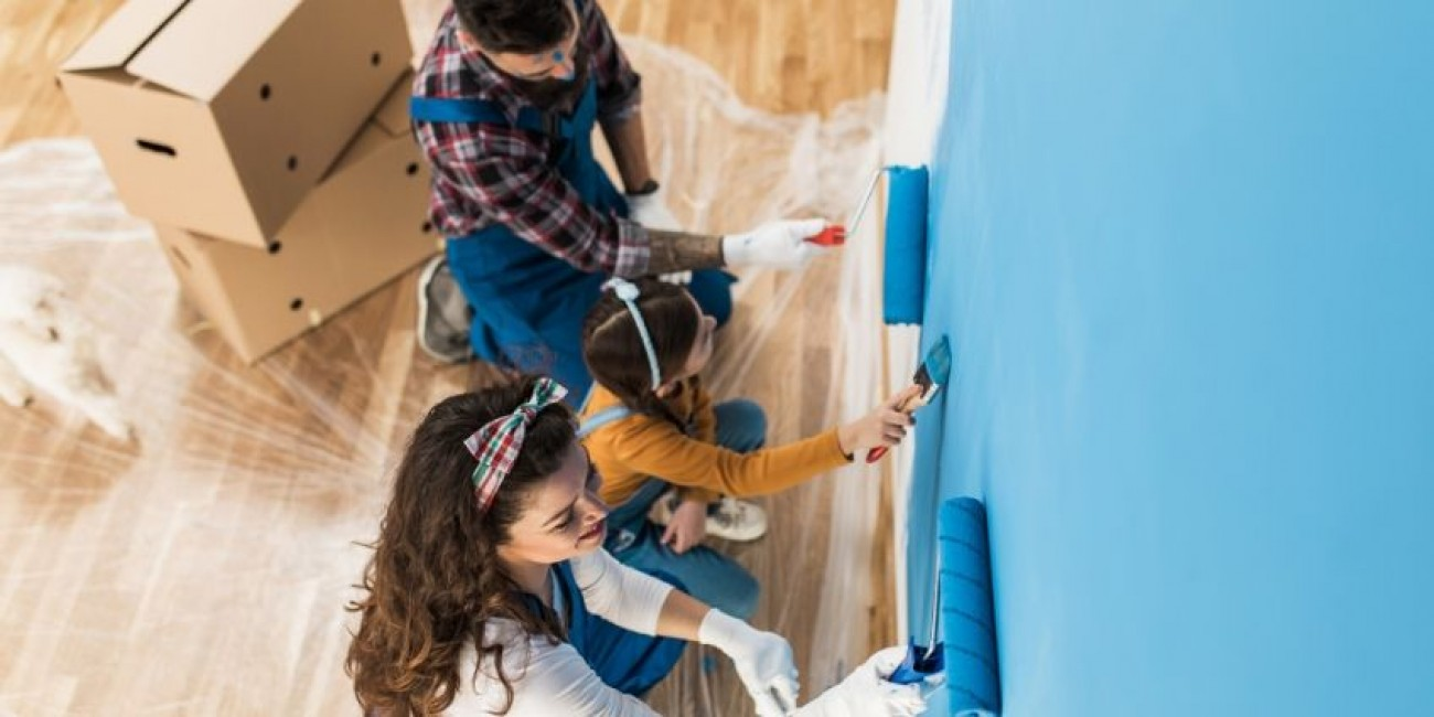 Best Paints for People with Chemical Sensitivities