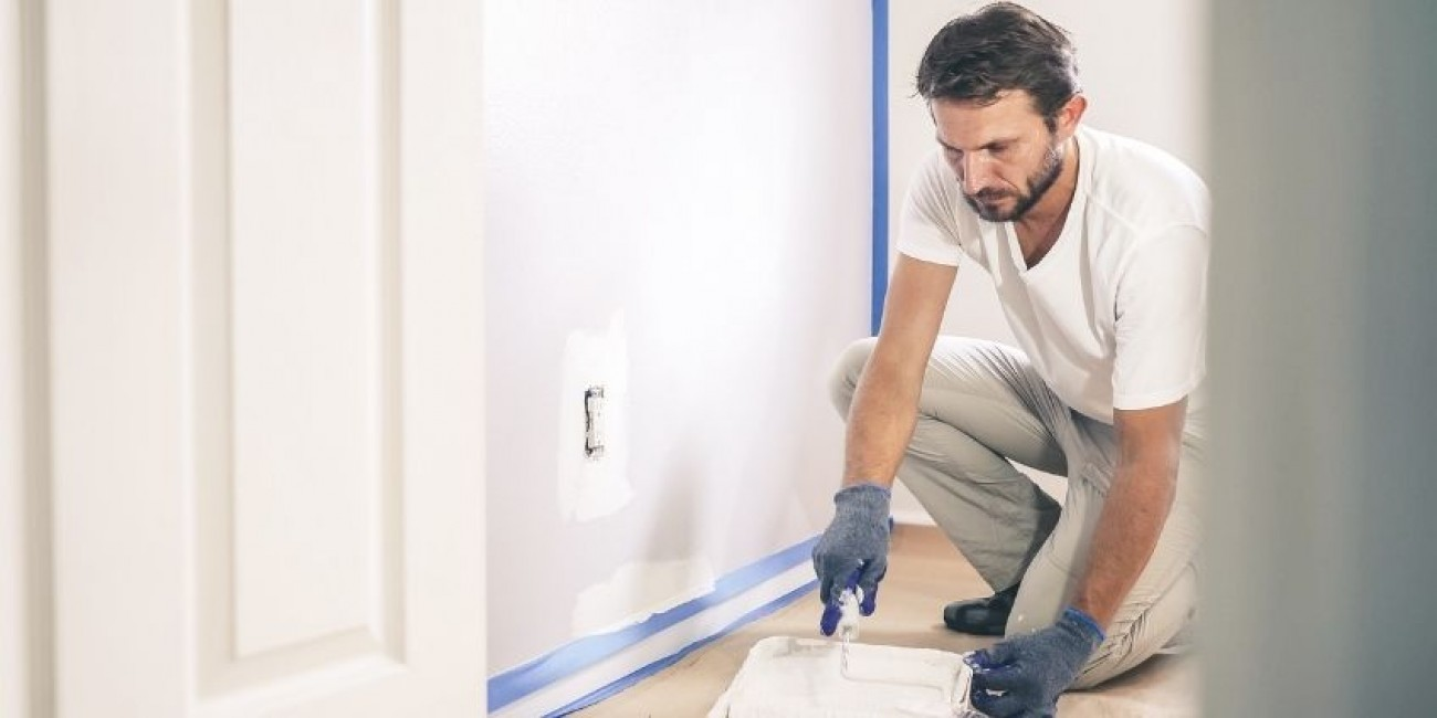 Essential Tools You Need To Paint Your Room