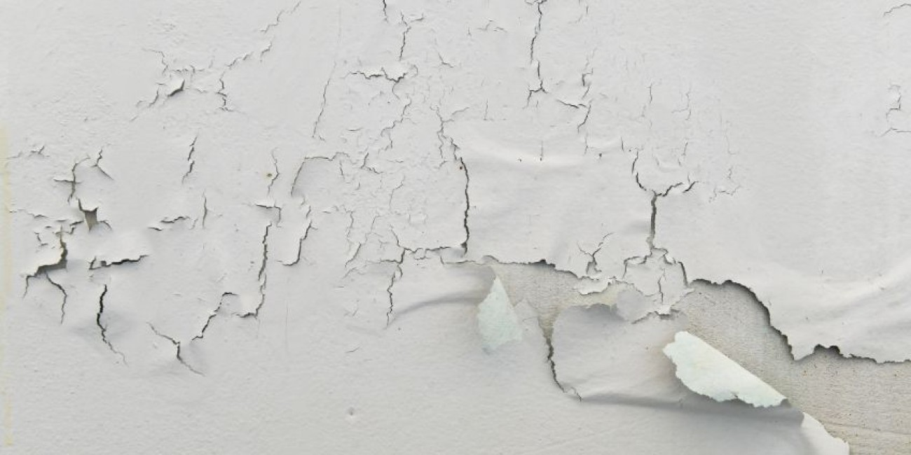 Tips for How To Fix Cracked Paint