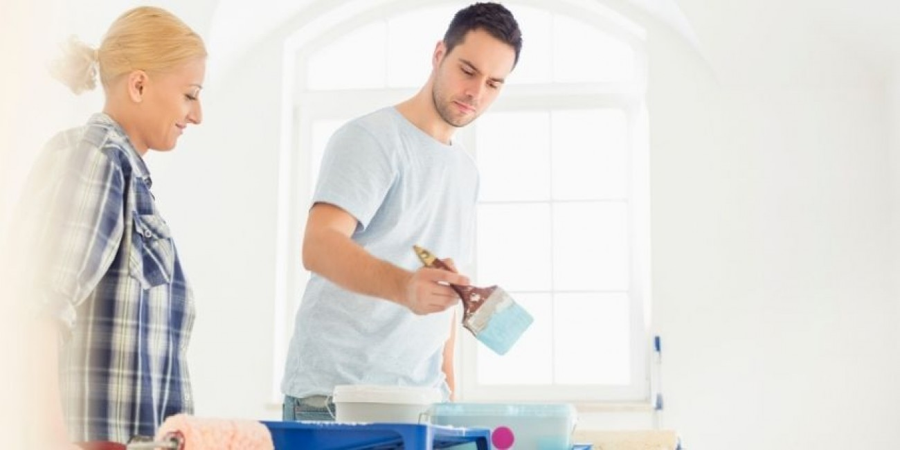 House Painting Mistakes Almost Everyone Makes