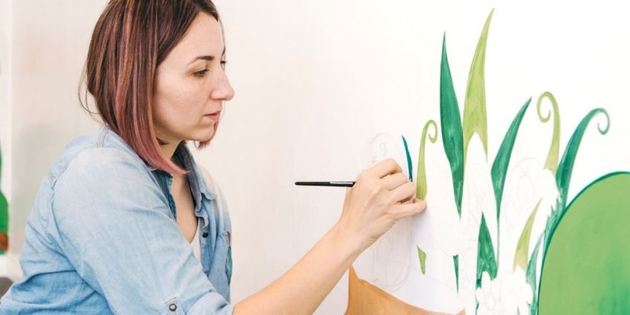 Essential Tips for Painting a Mural in Your Child's Bedroom
