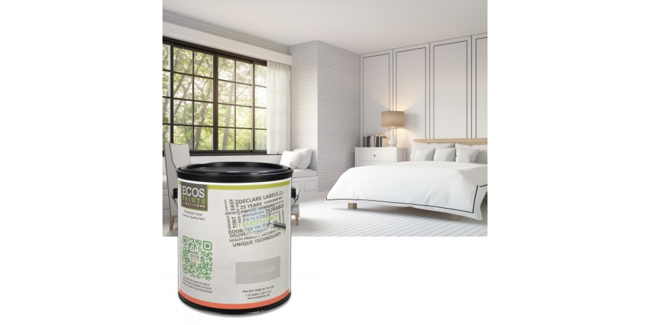 5 Tips for Carrying Out Healthy and Eco-Friendly Indoor Painting