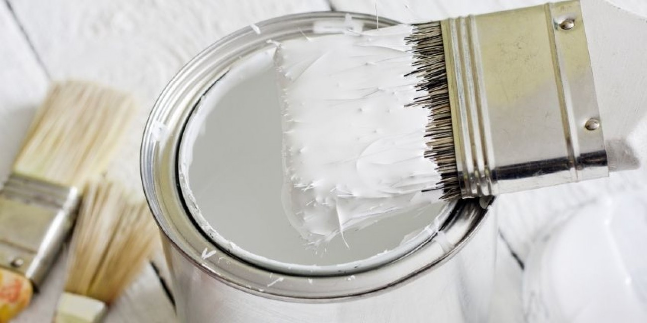How Interior Paints Affect Indoor Air Quality