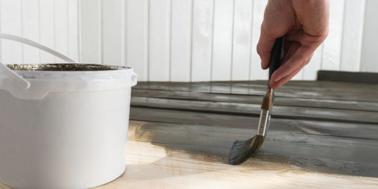 How To Paint Your Floors the Right Way
