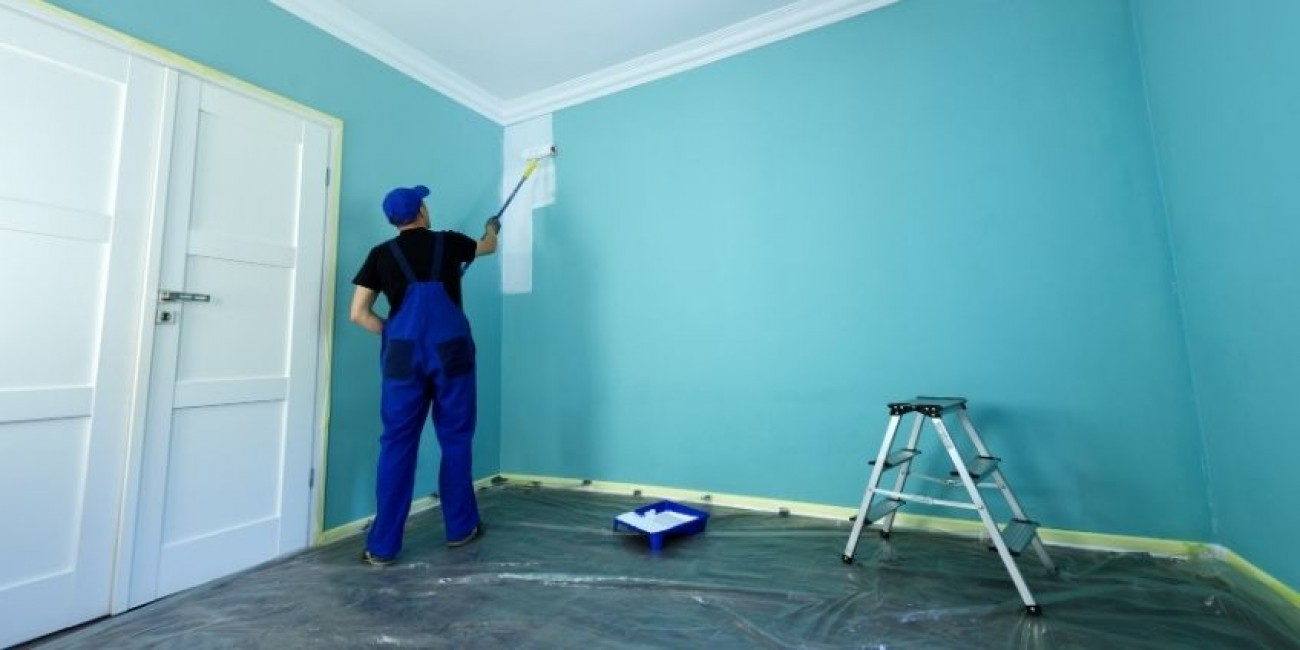 Healthy Practices for Indoor Painting