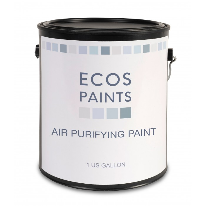 Air Purifying Paint