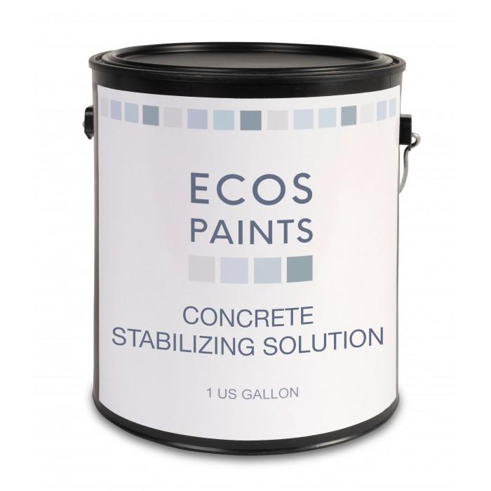 Concrete Stabilizing Solution