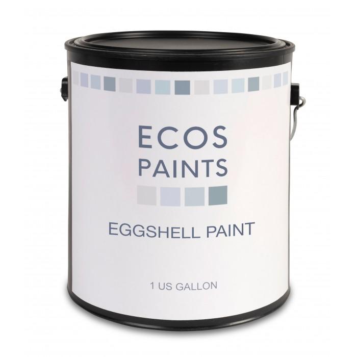 Eggshell Paint