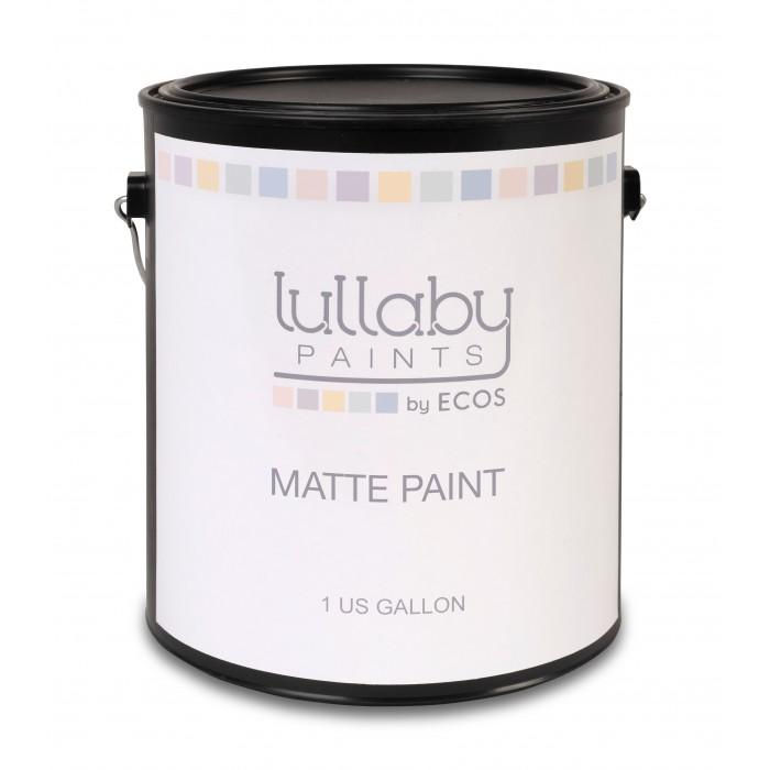 Lullaby Matte Paint