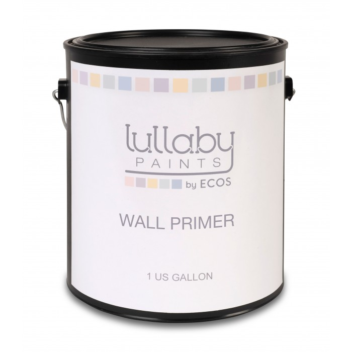 Lullaby Wall Primer