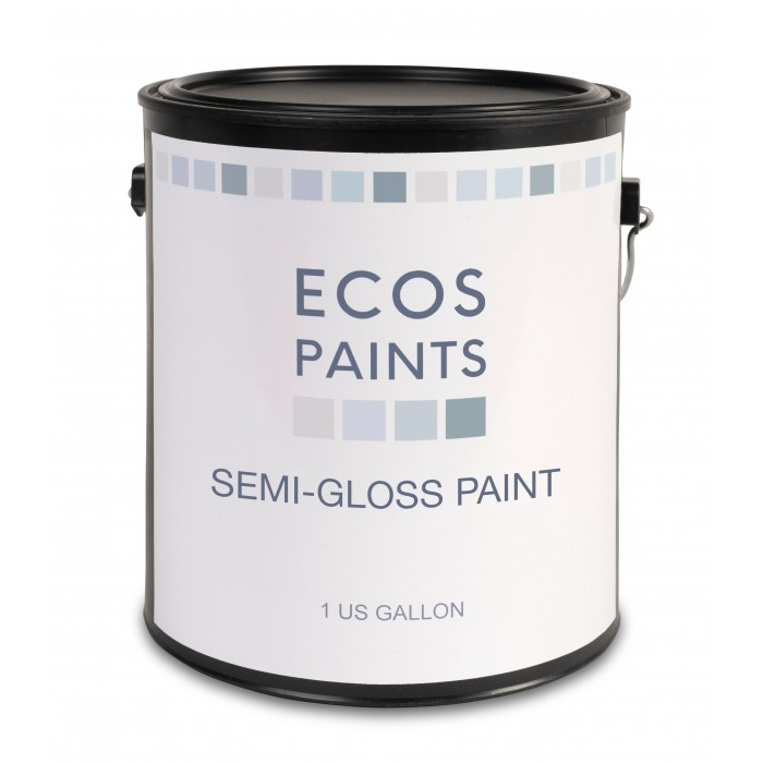 Semi-Gloss Paint