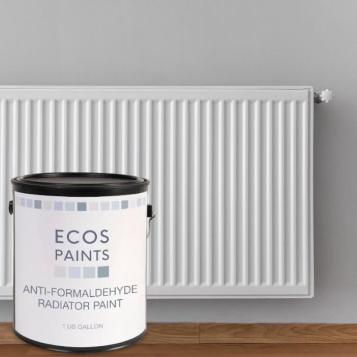 Anti-Formaldehyde Radiator (AFR) Paint