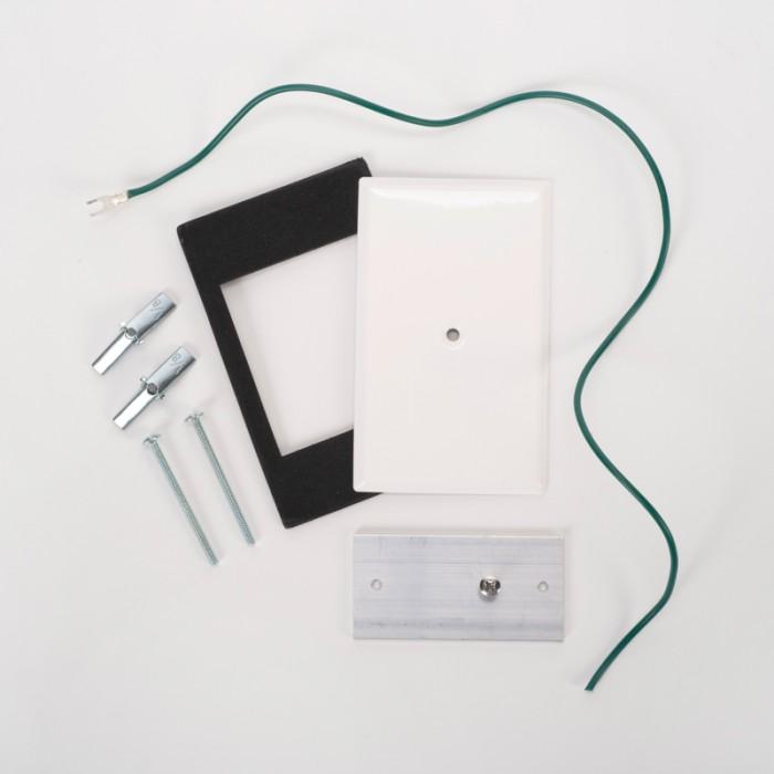 EMR/EMF Grounding Kit