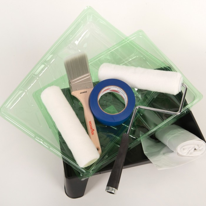 All-in-One Painter's Kit