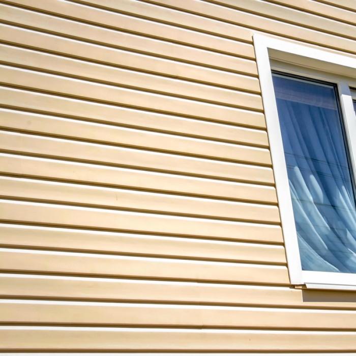 Exterior Vinyl Siding Paint