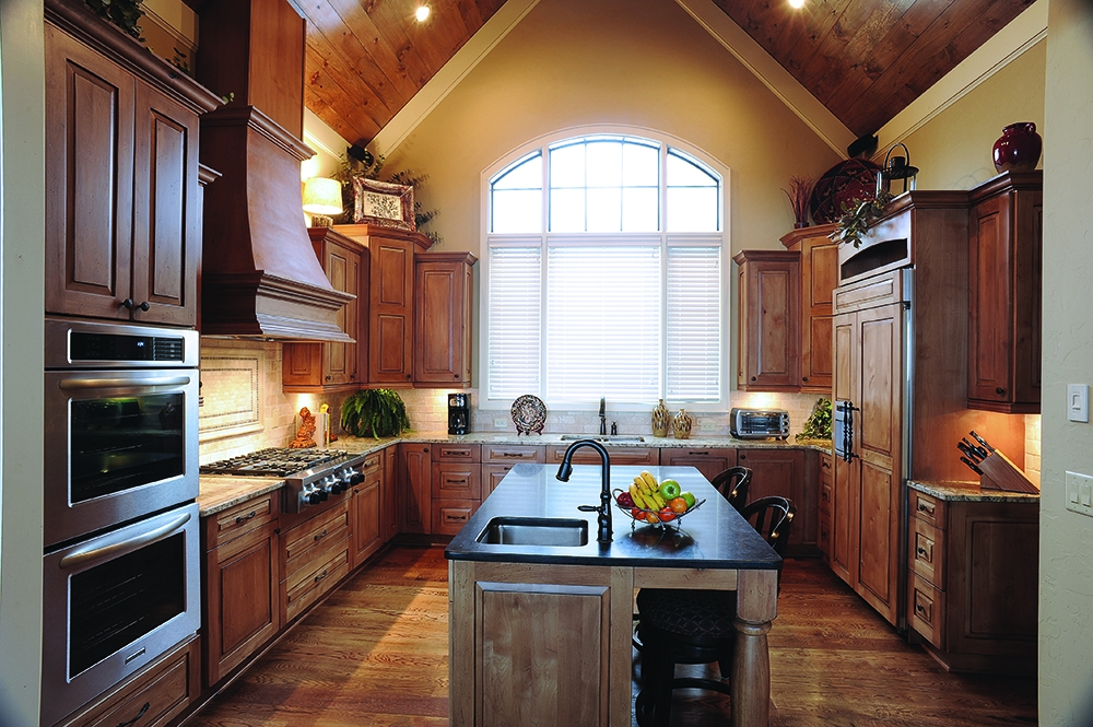 7 Stunning Eco Friendly Cabinets