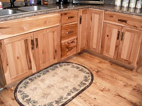 7 Stunning Eco-Friendly Cabinets