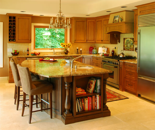 Environmentally Friendly Kitchen Cabinets: 7 Stunning Eco-Friendly Cabinets