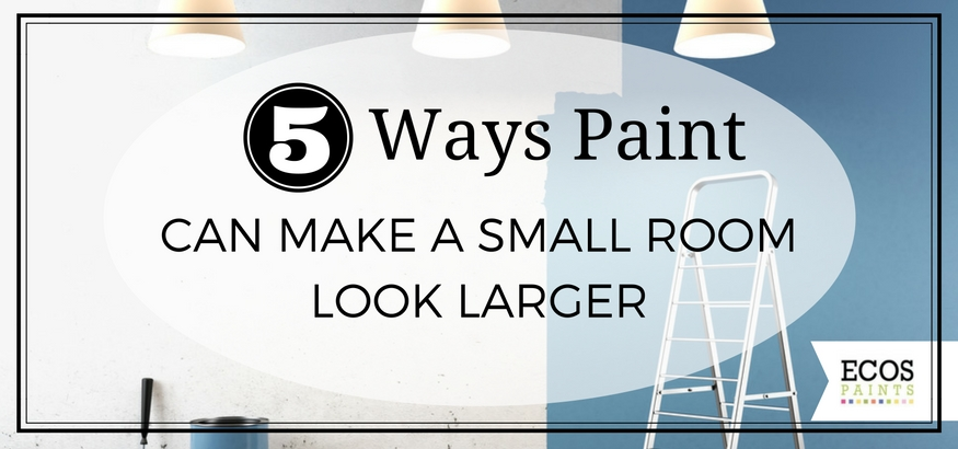 How To Paint A Small Room How To Paint A Small Room
