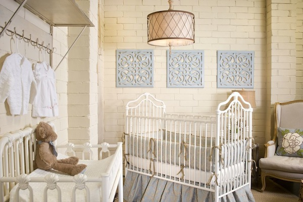 Whoever came up with the cliche about sleeping like a baby  clearly never  had one  Babies are notorious for nighttime waking and parents will try  almost. What Nursery Room Color Helps Your Baby Sleep    Lullaby Paints