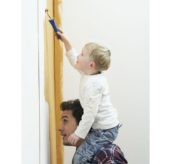 10 easy weekend home improvement projects lullaby paints