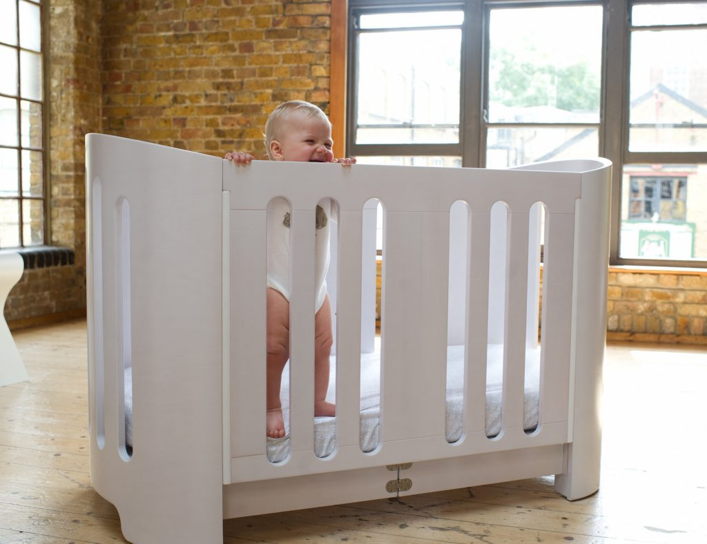 unusual baby furniture. 1 bloom luxo crib 130000 unusual baby furniture